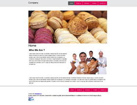 Website Builder Template 11